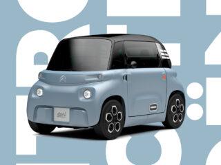 Citroën - Reveal d'AMI