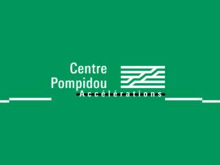 Centre Pompidou - Accélérations