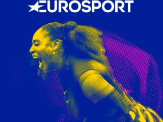 Eurosport - Campagne US Open