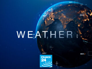 France 24 - La météo